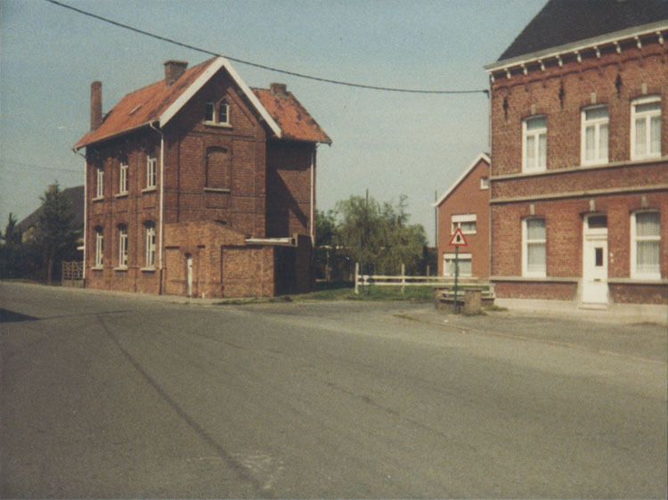 Stationshuis